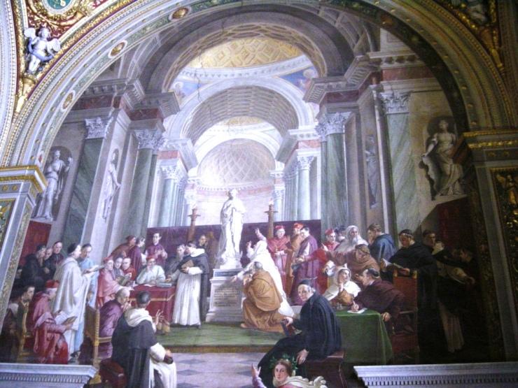 Vaticaanse musea 15