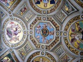 Vaticaanse musea 20