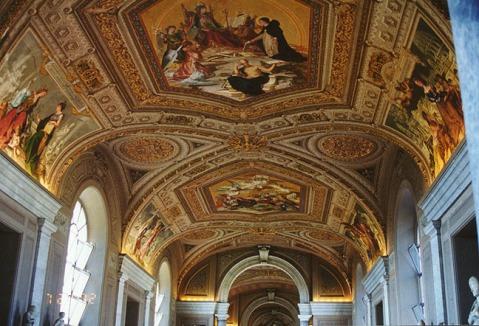 Vaticaanse musea 22