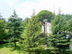 Vaticaanse tuinen 04