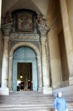 Vaticaanse wacht 01