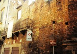 Verona 05 (Huis van Romeo)