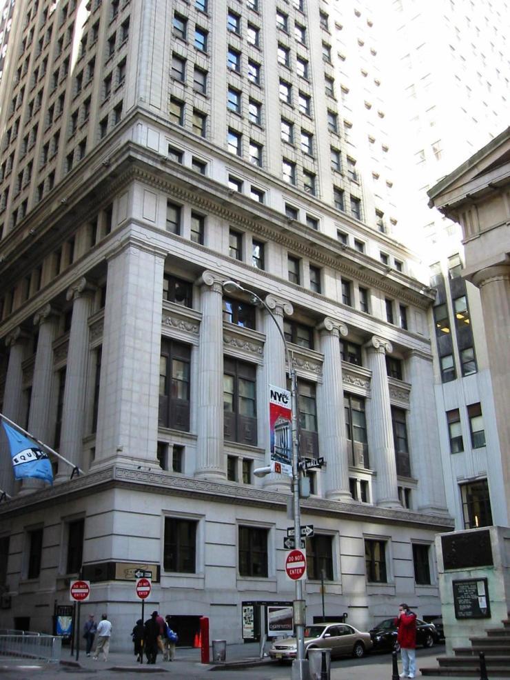 Wall Street 04