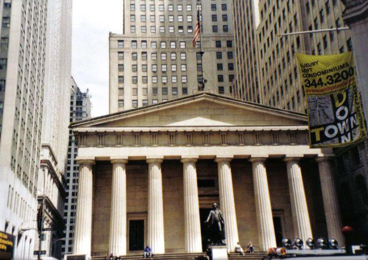 Wall Street 05 (Federal Hall)