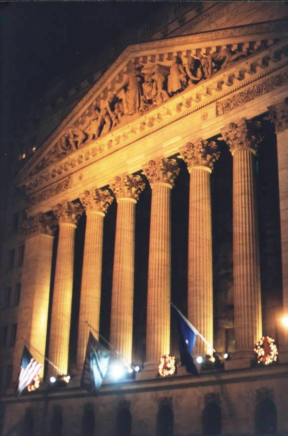 Wall Street 06 (Federal Hall)