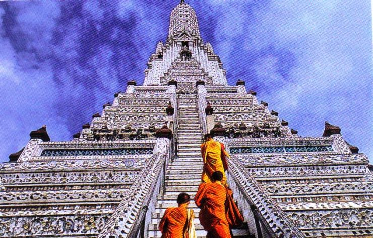 Wat Arun 06