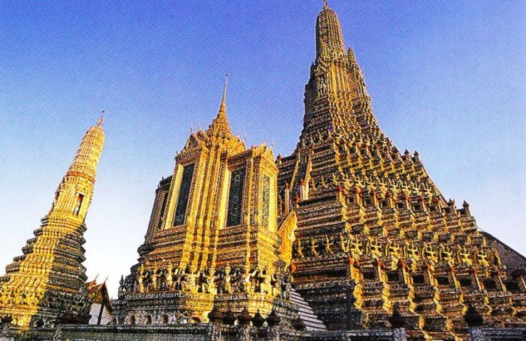 Wat Arun 10
