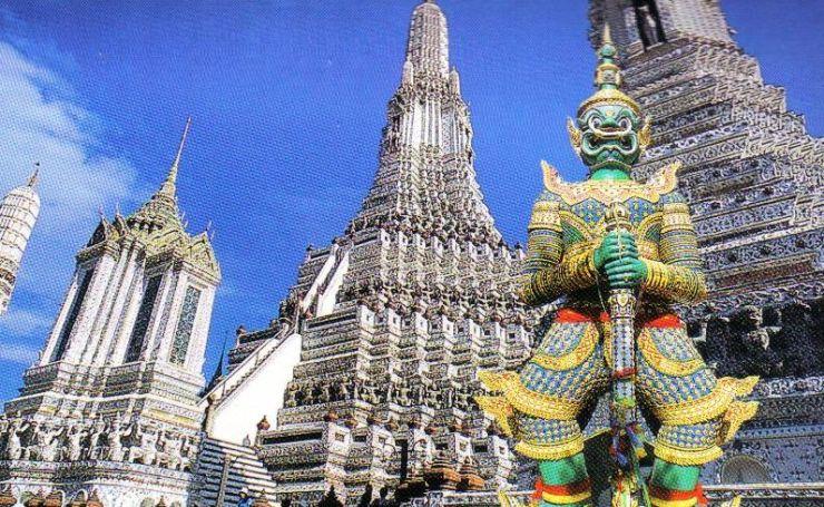 Wat Arun 12