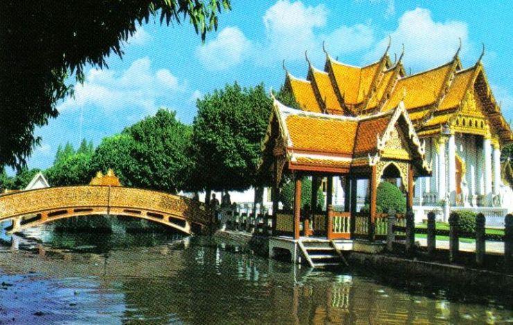 Wat Benjamabopitr 02