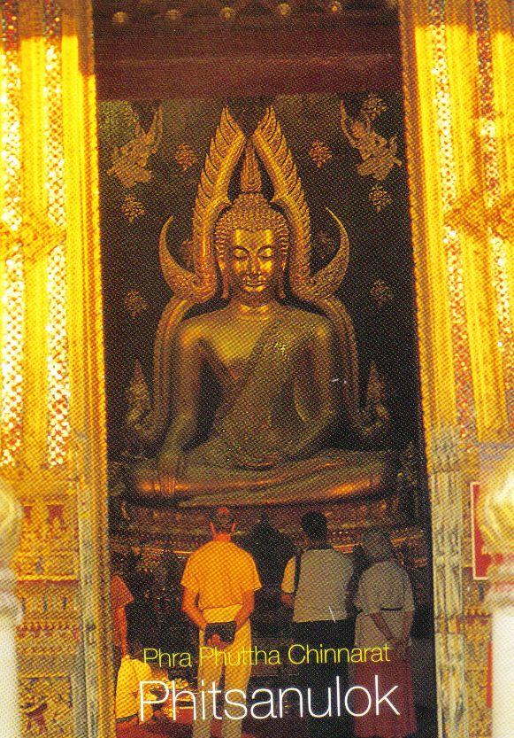 Wat Chinnarat 02