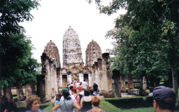 Wat Mahathat 04