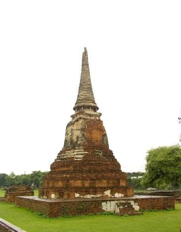 Wat Mahathat 05