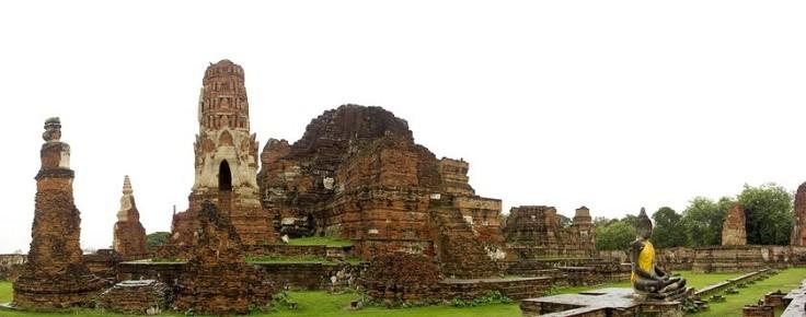 Wat Mahathat 06