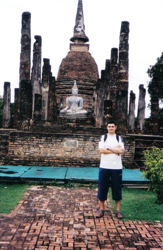 Wat Mahathat 08