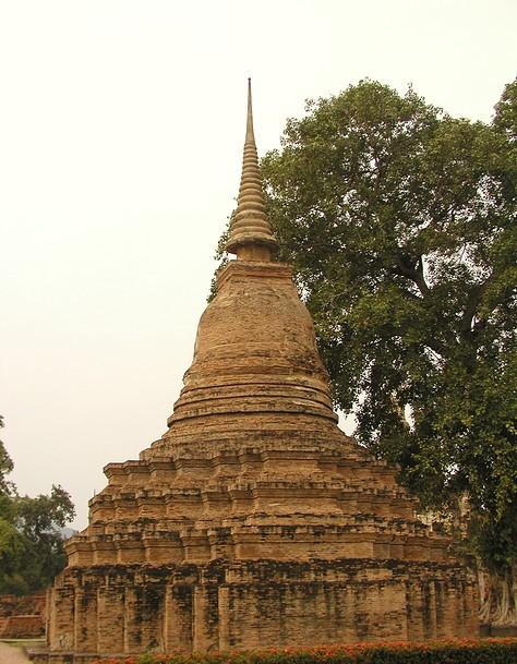 Wat Mahathat 10