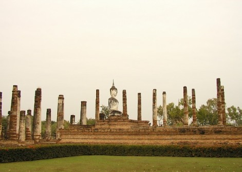 Wat Mahathat 11