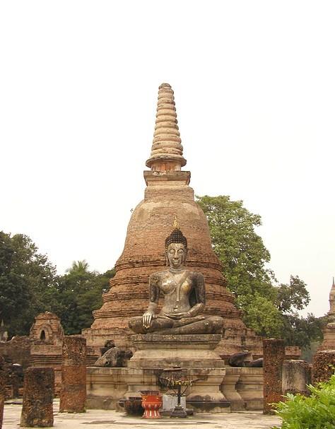 Wat Mahathat 12