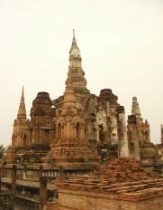 Wat Mahathat 15