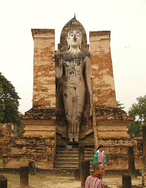 Wat Mahathat 16