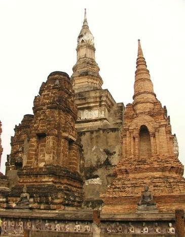 Wat Mahathat 17