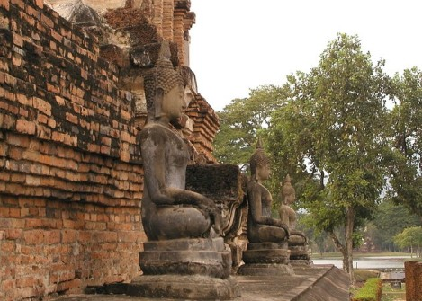 Wat Mahathat 20