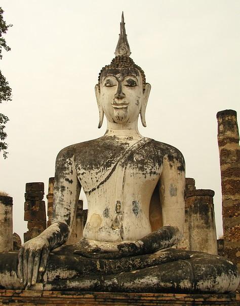 Wat Mahathat 21