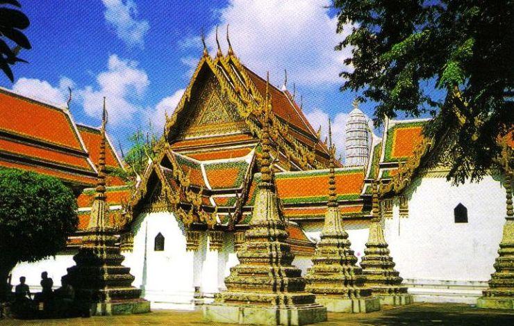 Wat Pho 02