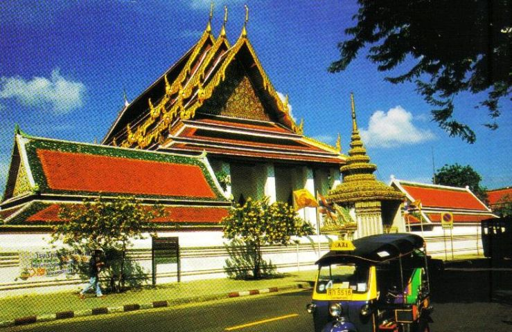 Wat Pho 06