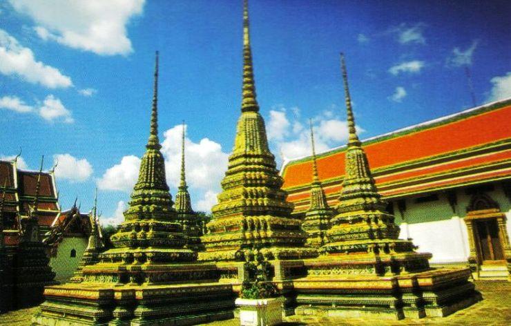 Wat Pho 07