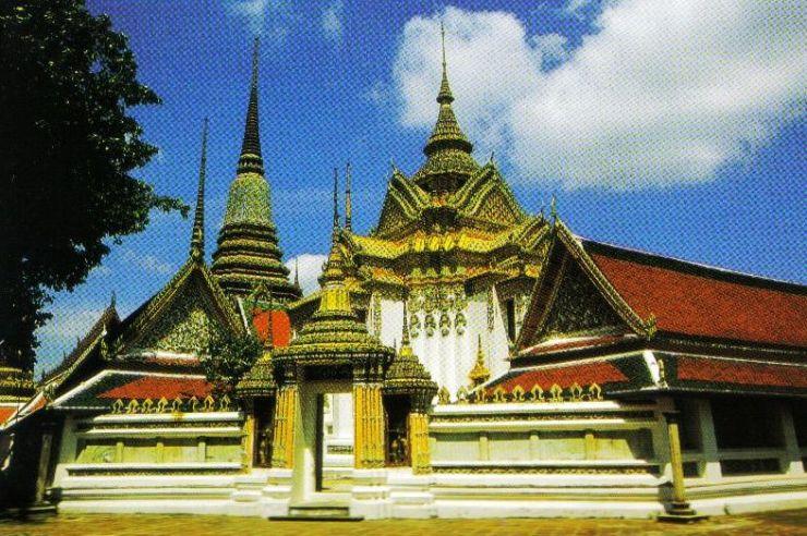 Wat Pho 09