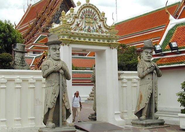 Wat Pho 16