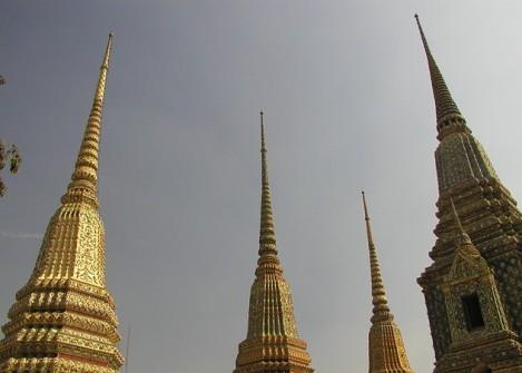 Wat Pho 18