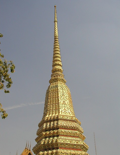 Wat Pho 19