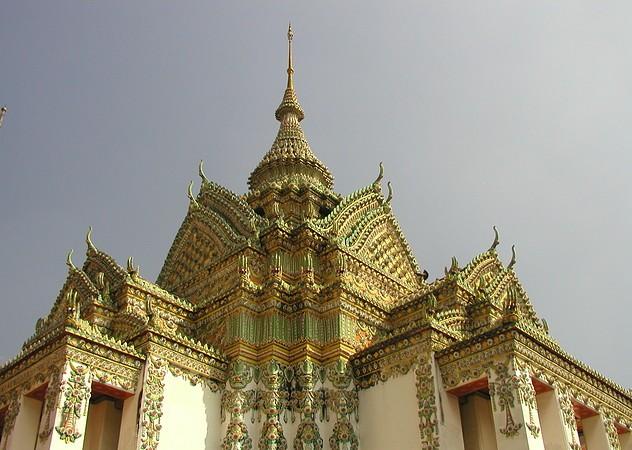 Wat Pho 22