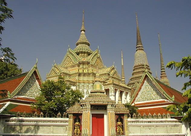 Wat Pho 23