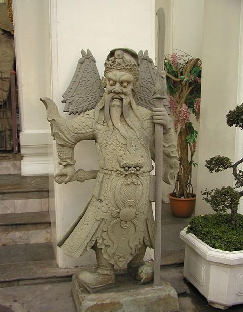 Wat Pho 25