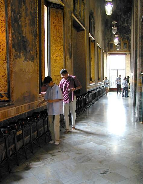Wat Pho 27
