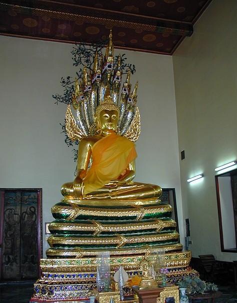 Wat Pho 31