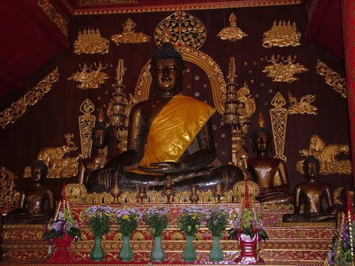 Wat Phra Keo 02