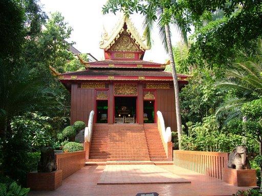 Wat Phra Keo 06