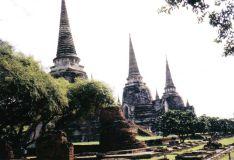 Wat Phra Sri San Phet 02