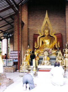 Wat Phra Sri San Phet 03
