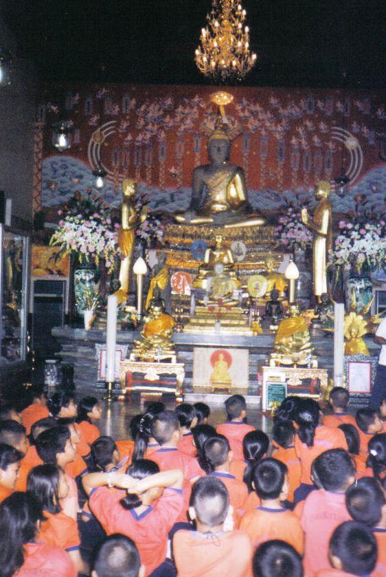 Wat Phra Sri San Phet 04