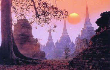Wat Phra Sri San Phet 05