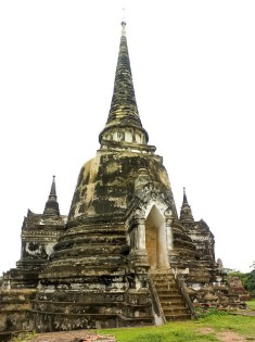 Wat Phra Sri San Phet 09