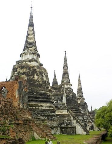 Wat Phra Sri San Phet 13