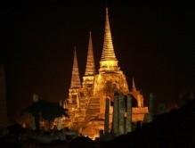 Wat Phra Sri San Phet 15