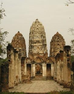 Wat Si Sawai 01