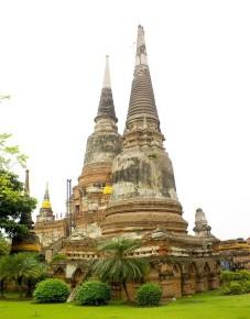 Wat Yai Chaimongkhon 01