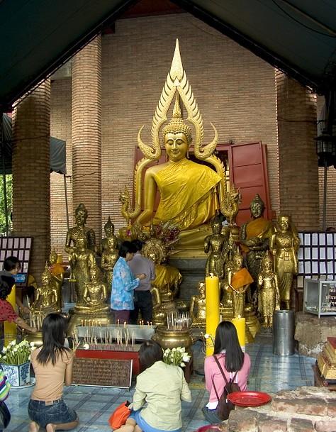 Wat Yai Chaimongkhon 02